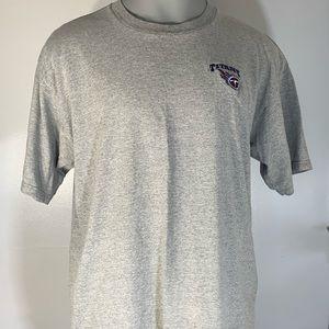 Vintage NFL Titans tee